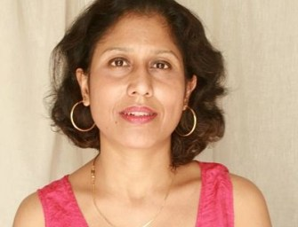 "Author of ""Sex and Power"" Rita Banerji Talks, Marriage, Divorce and Raising Strong Daughters"
