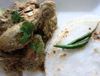 Malwani Chicken Masala