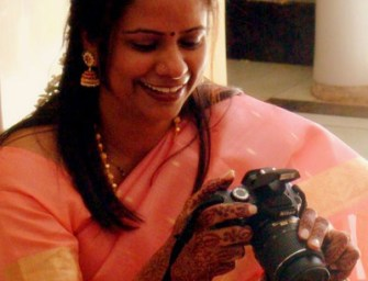 Profile of a South Asian MomBlogger: Radhika Kowtha