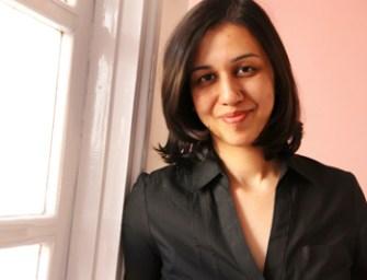 Profile of a South Asian Momblogger: India's Yashodhara Lal