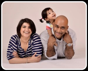 Anchel Krishna, Parenting Writer