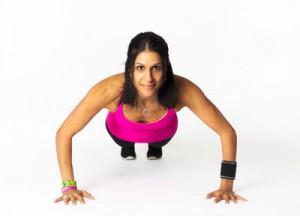 shoulders; fitness