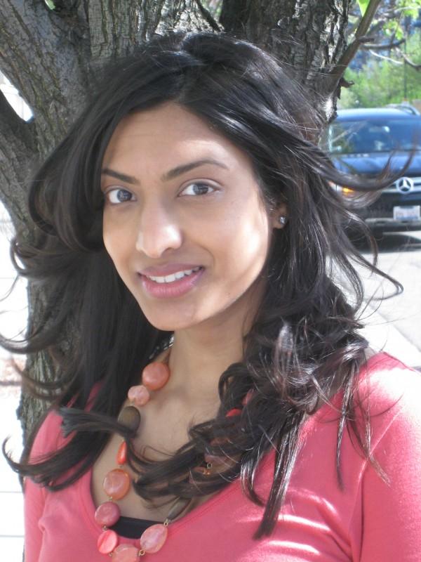 Sharmila Rao Thakkar