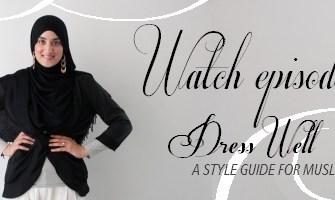 Fashion in a Cultural Context: Sabrina Enayatulla