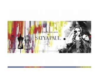 Win Tickets to Attend the Official Masaba Gupta Launch at Satya Paul Canada!