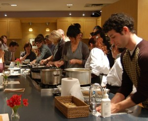 photo: Arvinda's cooking classes