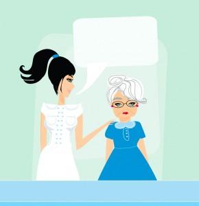 bigstock-Senior-Woman-With-Her-Caregiv-44117407