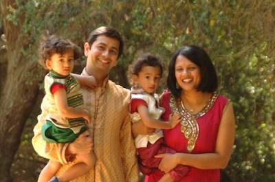Photo Courtesy: Vidya Venkatesh
