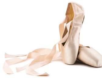 The Backlash We've Received For Putting Our Son in Ballet