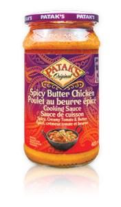 sauce-spicybutterchicken