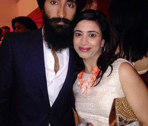 Waris Ahluwalia Teams Up With Holt Renfrew for 'Uncrate India'
