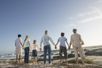 family; travel