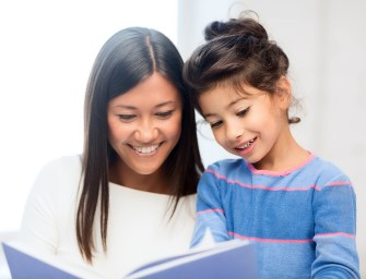 Education: Parental Involvement that Makes a Difference