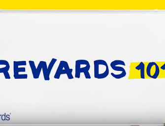 Stretching a School Budget With RBC Rewards