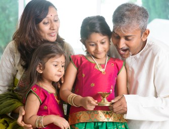 How to Teach Kids About Diwali Using Fun Activities
