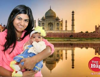 Masalamommas Hosts A South Asian Baby Shower