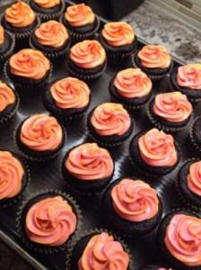 Easy Eggless Chocolate Cake (Or Cupcakes!)