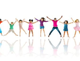 Resilient Kids: How to Overcome Struggles for Independence