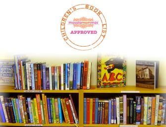Masalamommas Launches Children's Book List