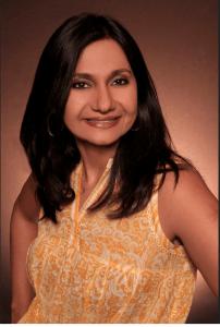 South Asian Author - Sonali Dev
