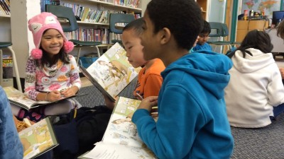 Share the Joy of Reading  With Kumon + A Giveaway!