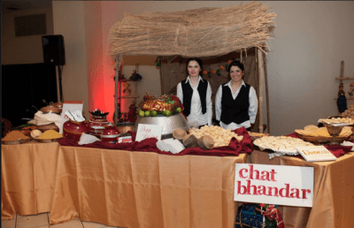 Chaat Bar