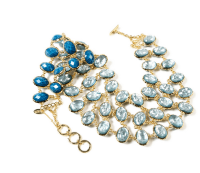 Amrita Singh Reversible Necklace $250