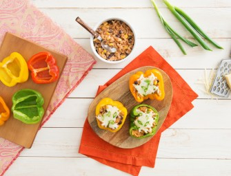 Get Set For BBQ Season and Mix in a Little Patak's!