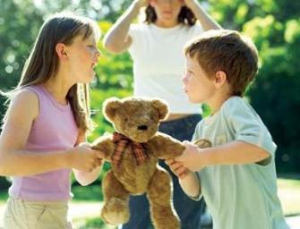Does Obedience Make a 'Good' Kid?