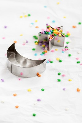 Islamic cookie cutters for candies