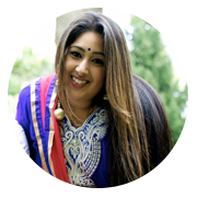 Nisha Vedi Pawar, Associate Food Editor, Masalamommas.com