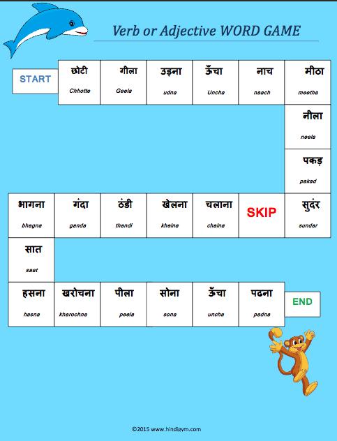 Courtesy: HindiGym