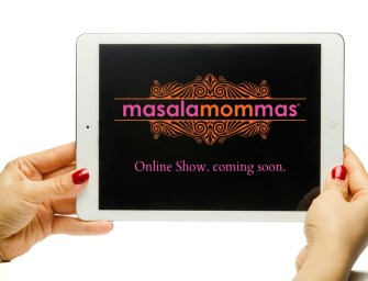 Masalamommas Launches an Interactive Web Series!