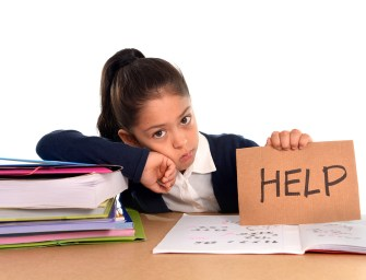 Why We Need to Talk to Kids About Stress