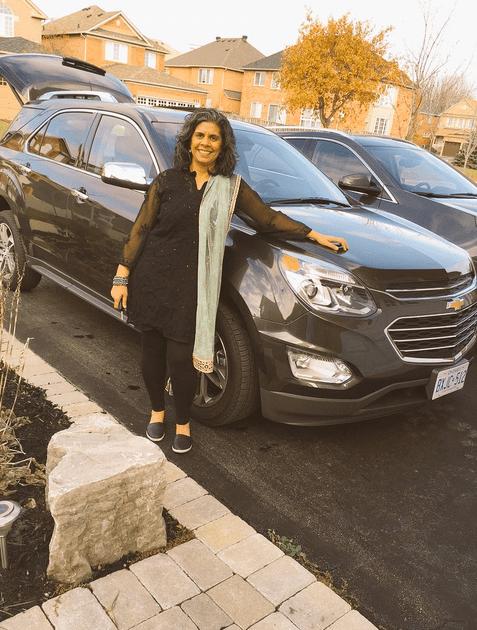 Chevrolet 2016 Equinox