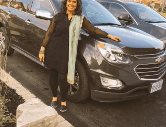 10 Ways The 2016 Chevrolet Equinox Makes Its Mark