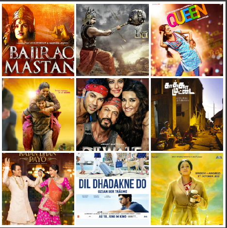 top 10 bolllywood films to watch