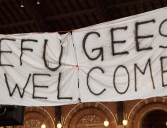 Talking to Kids About the Refugee Crisis