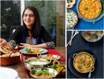 Thinking About Going Vegan? Richa Hingle May Inspire You