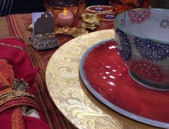 High Chai: How to Throw A High Tea, Indian Style