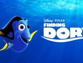 Why Finding Dory Needs to Be On Your Summer Bucket List