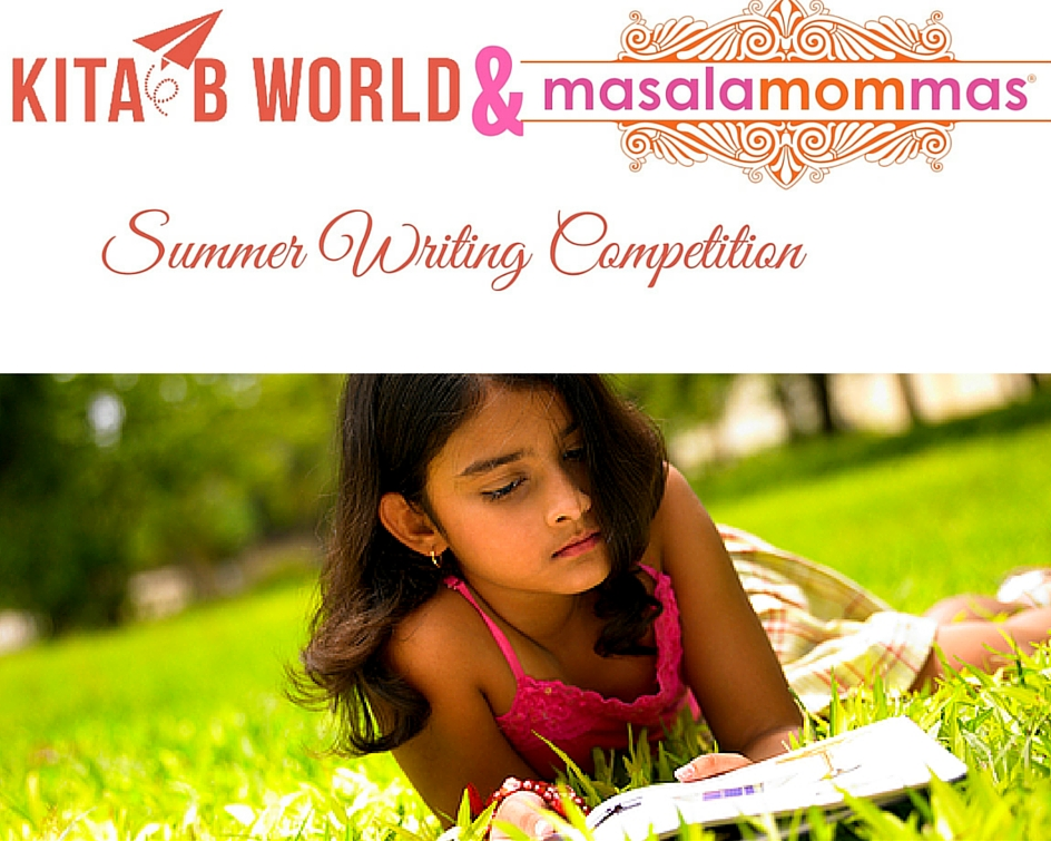 reading contest masalamommas