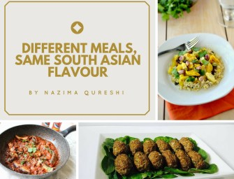 6 Healthy Recipes Packed with South Asian Flavour