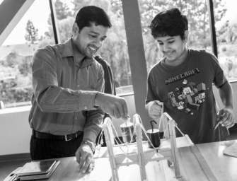 BASIS Independent School Rewriting the Books on STEM Learning