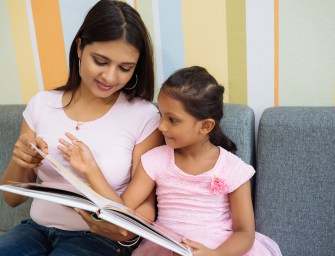 Nurturing Your Child's Language Development