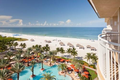 Photo: JW Marco Island Beach Resort