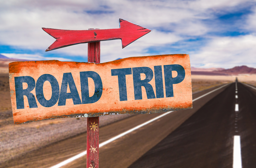 Planning a Road Trip Kingston Ontario