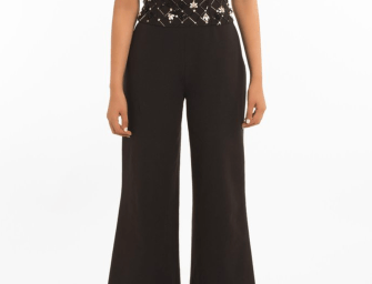 Well-Suited for A South Asian Affair: The Jumpsuit