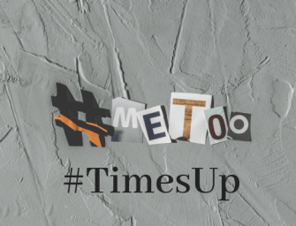 What the #TimesUp Movement Means to Young Women