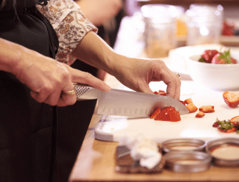 Managing your diabetes starts in the kitchen